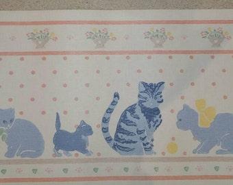 Cat, kitten, wallpaper