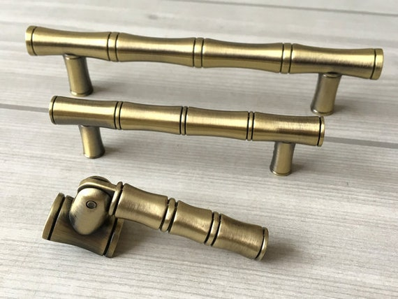 alloy handle drawer pulls gold kitchen drawers aluminium cabinets bamboo