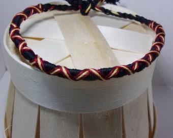 Bracelet Brazilian friendship-bracelets