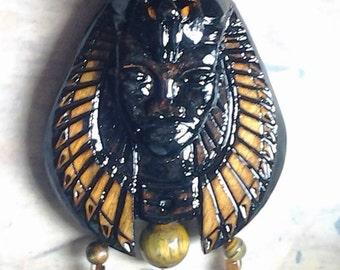 Egytian Goddess Auset