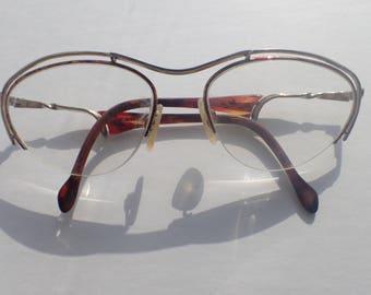 Neostyle Jet 229 Cat's Eye Sunglasses/Eyeglasses Frame