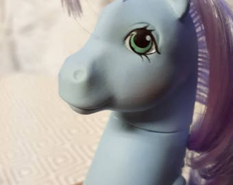 My Little Pony G1 Sea Pony Seawinkle