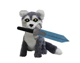 Dark Souls - Baby Sif Designer Plush Toy
