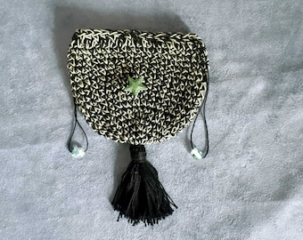 Item 12 - Pouch medium two colors