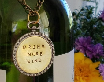 Wine Bottle Charms, (1) Decanter Charms, Bottle Charms, Wine Gifts, wine accessories, gifts, charms, holiday gifts, New Years