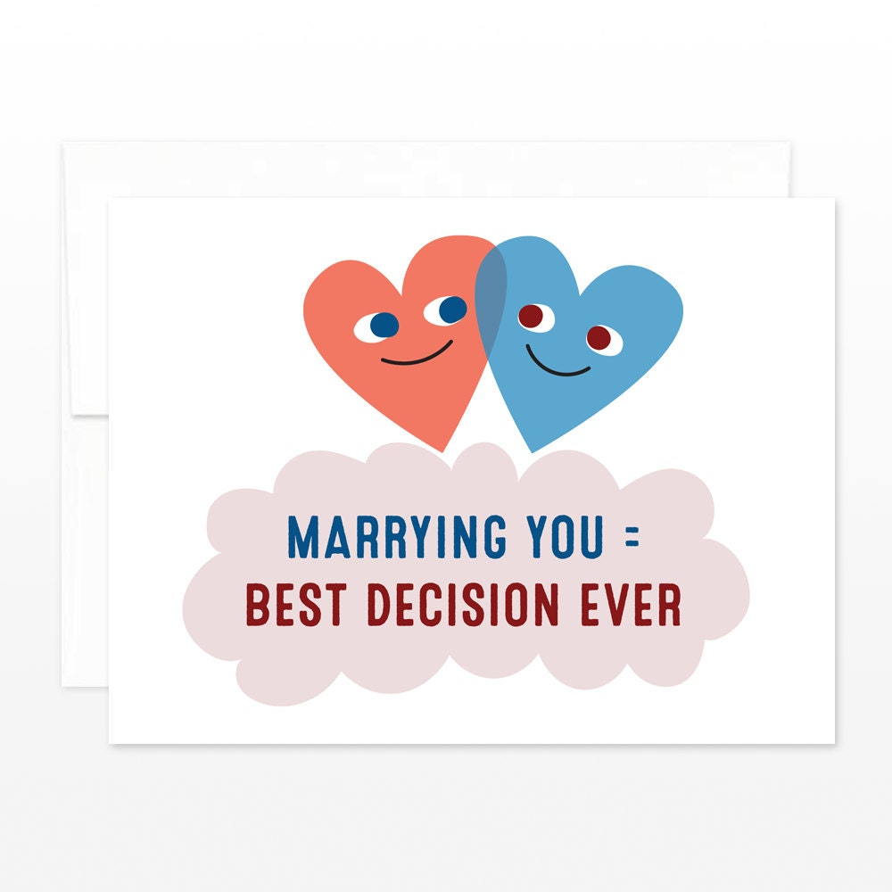 Funny anniversary card valentines day greeting card zoom kristyandbryce Choice Image