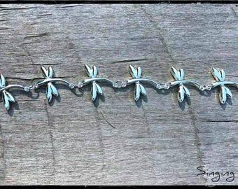 Dragonfly Bracelet, Dragonfly, Reiki Healing, Dragonfly Jewelry, Dragonfly lover,