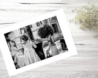 30X40, Street photography, Children, Decoration,