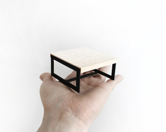 Tribeca Coffee Table 1/12 scale