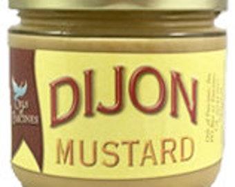 Dijon Mustard - Classic - 12 oz