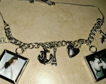 Adjustable Fifty Shades Freed Bracelet