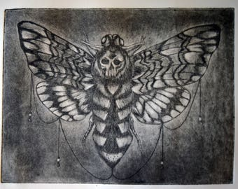 Death's Moth