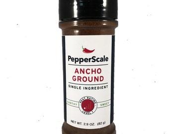 Ancho Powder - Ground Ancho