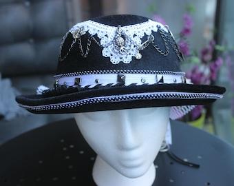Womens Sunday Hat