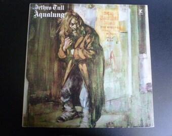Jethro Tull Aqualung Vinyl Record LP 2035 Reprise Records 1971