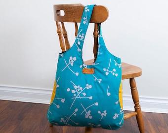 Lois Bag PDF Sewing Pattern (#1275)