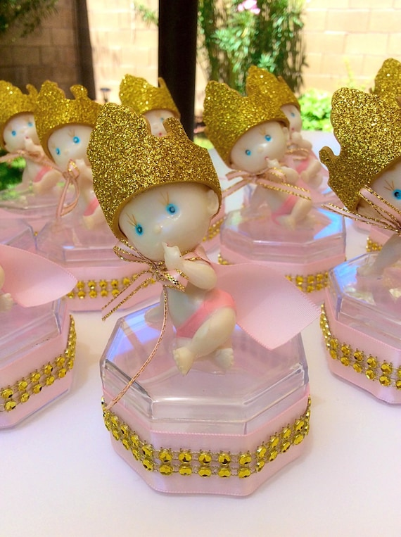 12 Princess Baby Shower Favors Little Princess Baby