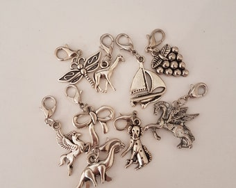 Joblot Keyring Handbag Charmsw Wholesale