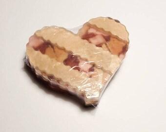 Strawberry Pie Soap