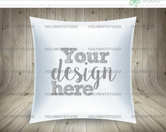 Pillow Mockup, Throw Pillow Mockup, White Pillow Mockup, Product Photo Mockup, Cushion Mockup, Mock Up Pillow, Stock Photos, Pillow Mock Up
