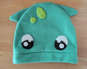 Squid Hat - Kraken - Fleece Hat