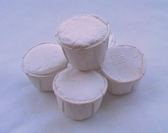 Cascarilla Powder, Eggshell Powder. Ifa , Yoruba, Santeria, Orichas (5 pieces)