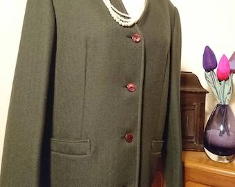Vintage Avoca jacket
