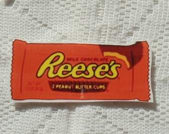 Reese's Stickers