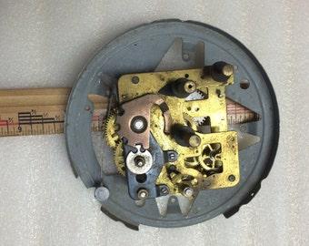 Brass Clockworks, Gears steampunk 8