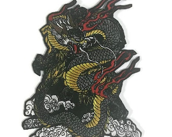 Patch l Flying Dragon