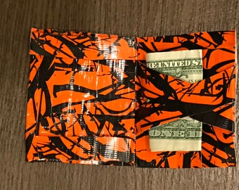 Magic Print Wallet