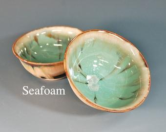 Tiny Round Bowl