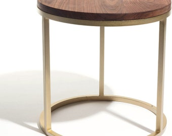 Baxter - Side table round