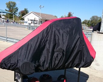 1/4 Midgets car cover/ QM car cover