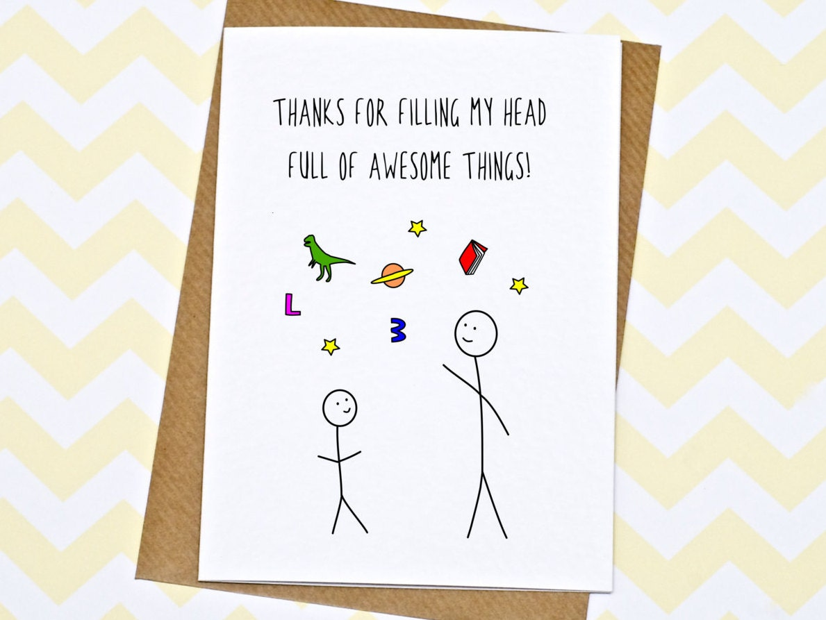 Thank You Cards For Teachers Boatremyeaton