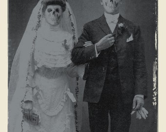 Dead Wedding/Eternal Love