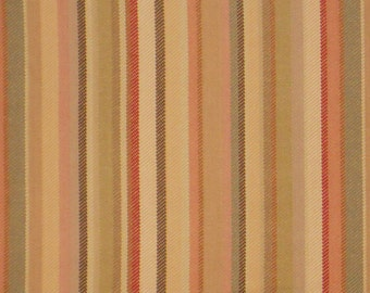 "Roth & Tompkin, ""Owen"", Stripe Fabric"