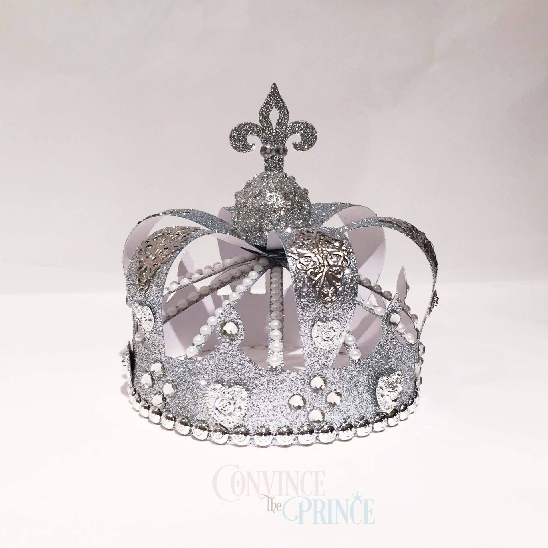 Crown SVG The Royal Sparkling Queen Crown template JPG all in one ...