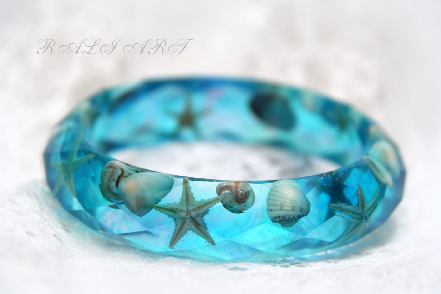 and resin bracelet blue bangle colorful hkll fullxfull bangles purple green yarn il listing