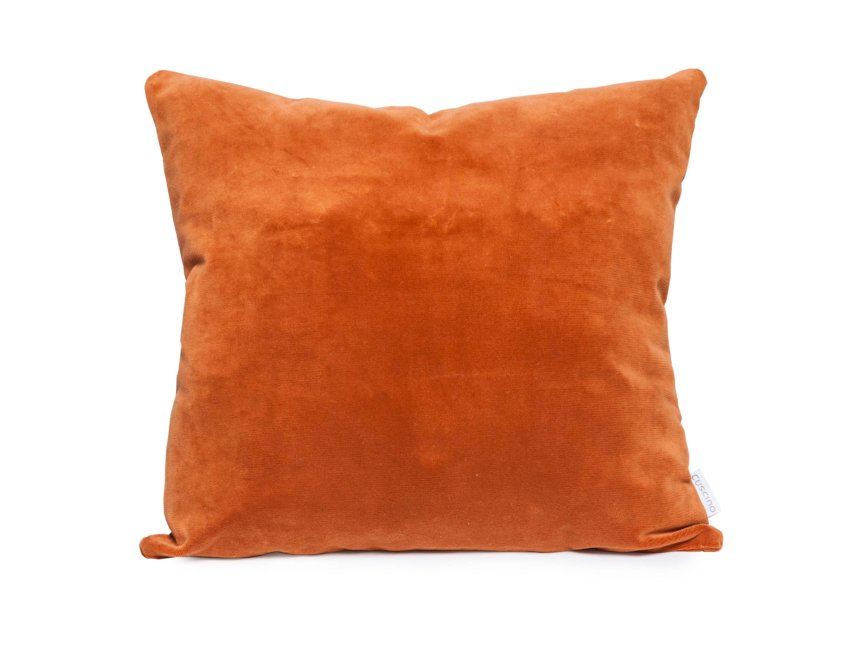your velvet decor room cotton classic a refresh an of lumbar it way accent instant throw exclusive s our made pillow any pin orange affordable for burnt in is to luxurious