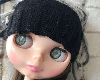 Whimsy Beanie Hat for Blythe