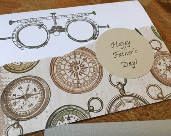 Happy Father's Day cards - set of 2