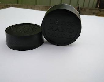 Activated Charcoal Soap, Neem Soap, Detox Soap, Acne Soap, Psoriasis Soap, Handmade Soap, Tea Tree Soap, Pores, Blemishes