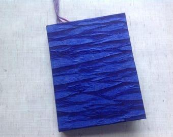 Little Blue Alphabet Book