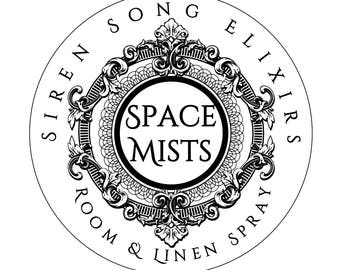 Space Mists - Room & Linen sprays - Choose your fragrance