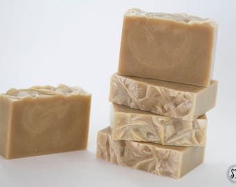 Patchouli Olive Leaf Bar, Handmade Soap, Patchouli Soup, Artisan Soap, Olive Leaf Powder, Cold Process Soap, Patchouli Essential Oil, Soaps
