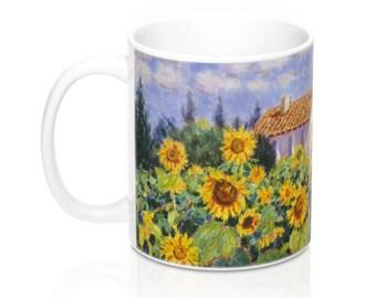 Diane Monet  Enchante  Mug 11Oz