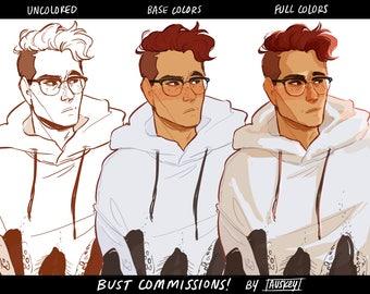 Commissions!! (digital)