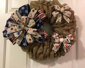 Seaside Rendezvous Bow Pack