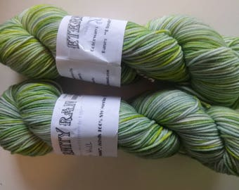 The Hulk, 243yds DK weight 100% sw Merino